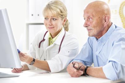 Erweitertes Vorsorgeangebot zur Früherkennung von Lungenkrebs